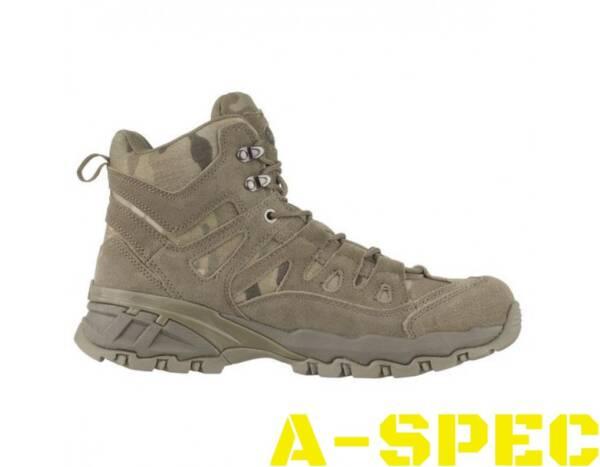 Ботинки TROOPER SQUAD 5 дюймов. Multicam. TEESAR®
