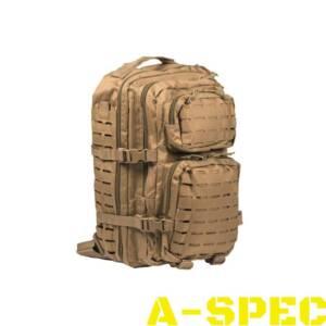 Рюкзак тактический 36 литров койот Miltec
