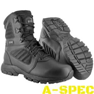 Ботинки тактические Magnum Lynx 8.0 Black