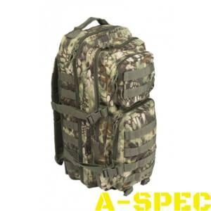 Рюкзак тактический 36 литров Kryptek Mandrake US Miltec