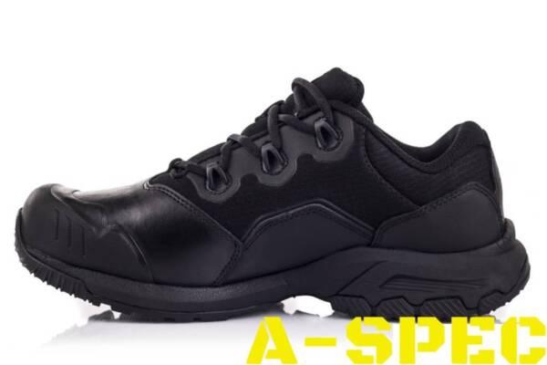 Ботинки Magnum Mach 1 3.0 ASTM Черные