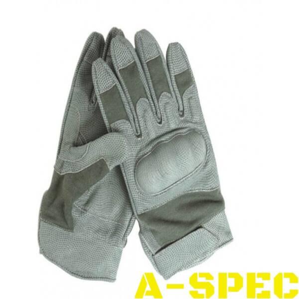 Перчатки тактические огнеупорные Nomex FG. Miltec