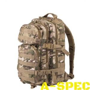 Рюкзак тактический 20 литров Multicam Miltec