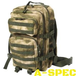 Рюкзак тактический 36 литров A-TACS FG Miltec