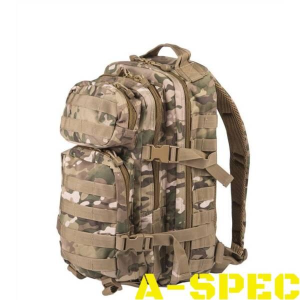 Рюкзак тактический 36 литров multicam Miltec