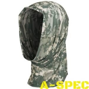 Многофункциональный головной убор Buff AT-Digital