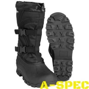 Ботинки зимние ARCTIC. Miltec