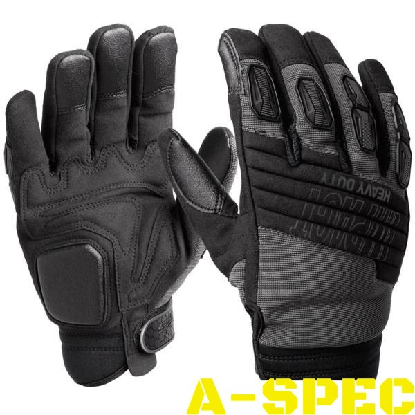 Тактические перчатки IHD. Helikon