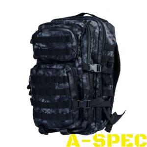 Рюкзак тактический 20 литров Kryptek Typhon US Miltec