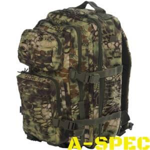 Рюкзак тактический 20 литров Kryptek Mandrake US Miltec