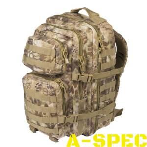 Рюкзак тактический 20 литров Kryptek Nomad US Miltec
