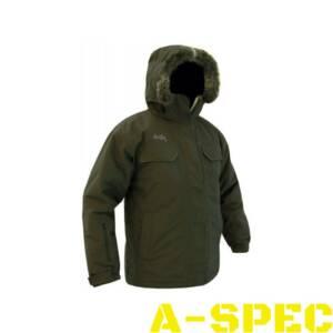 Куртка зимняя Contest олива. Comandor
