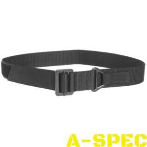 Ремень тактический Rigger belt 45мм черный