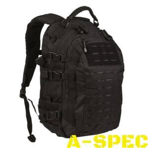 Тактический рюкзак MISSION PACK LASER CUT LG Черный