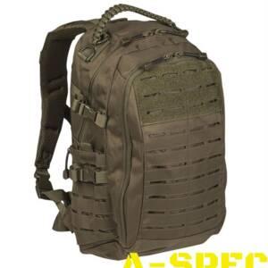 Тактический рюкзак MISSION PACK LASER CUT SM олива
