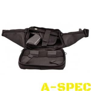 1383bf04e140 Сумка для скрытого ношения пистолета А3. A-line