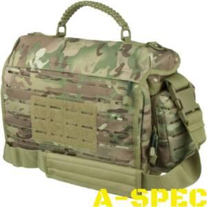 Тактическая сумка TACTICAL PARACORD BAG LG Multicam