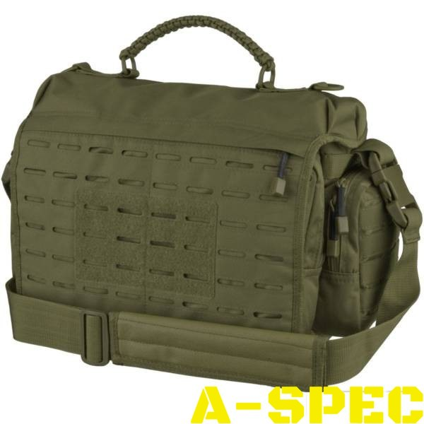 Тактическая сумка TACTICAL PARACORD BAG LG Олива