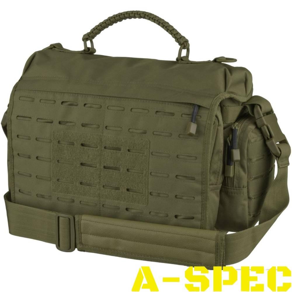 fbc06c5abea2 Тактическая сумка TACTICAL PARACORD BAG LG Олива