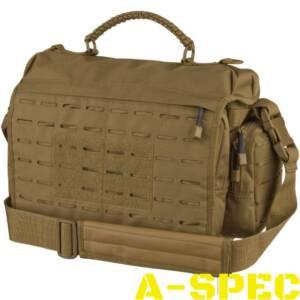 Тактическая сумка TACTICAL PARACORD BAG LG DARK COYOTE