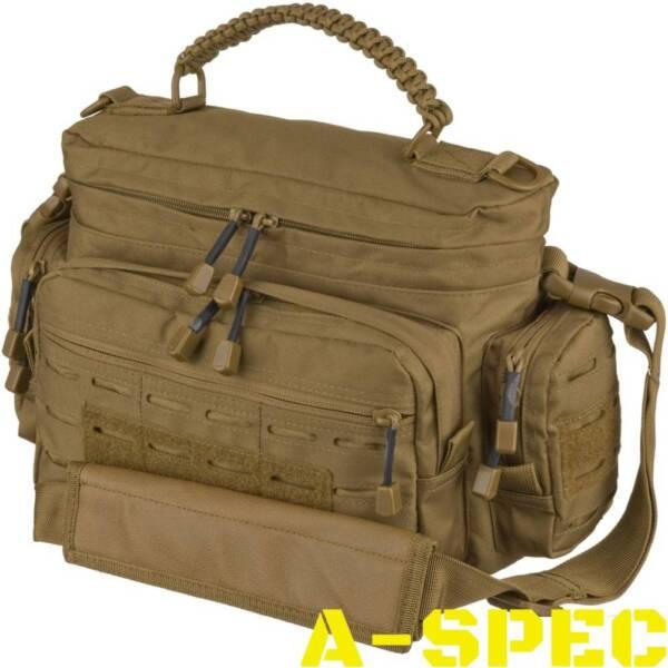 Сумка тактическая TACTICAL PARACORD BAG SM DARK COYOTE