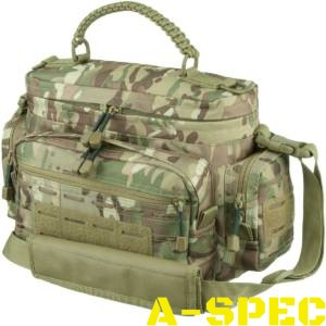 Сумка тактическая TACTICAL PARACORD BAG SM Multicam