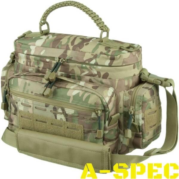 Сумка тактическая TACTICAL PARACORD BAG SM Multicam