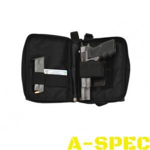 Сумка для скрытого ношения пистолета А12 A-Line