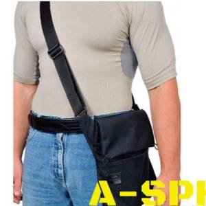 Сумка для скрытого ношения пистолета А39. A-Line