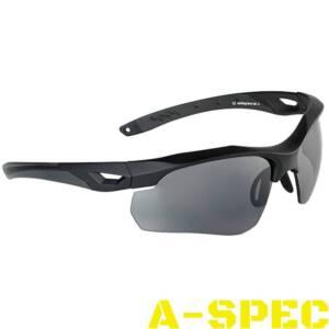 Тактические очки Swiss Eye SKYRAY. Два стекла