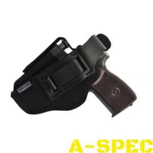 Кобура Т5 для пистолета ФОРТ и ПМ. A-Line