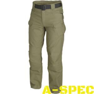 Тактические брюки UTP Adaptive Green. Ripstop. Helikon-tex