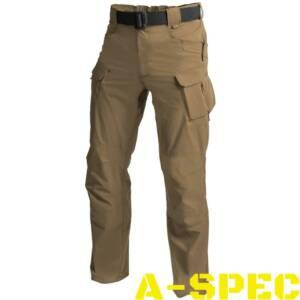 Тактические брюки OTP Mud Brown. Helikon-tex