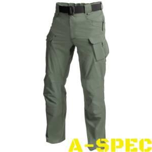 Тактические брюки OTP Olive Drab. Helikon-tex