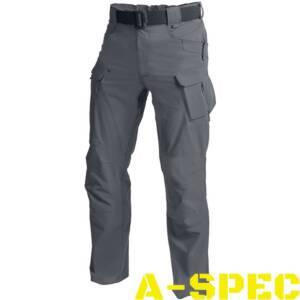 Тактические брюки OTP Shadow Grey. Helikon-tex