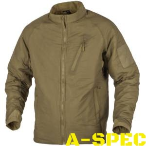 Зимняя куртка Wolfhound Light Insulated Coyote