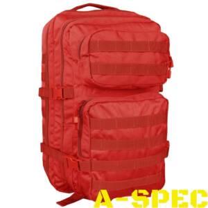Рюкзак тактический 20 литров красный. Miltec