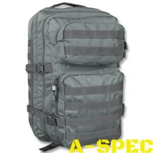 Рюкзак тактический 36 литров Urban grey. Miltec.