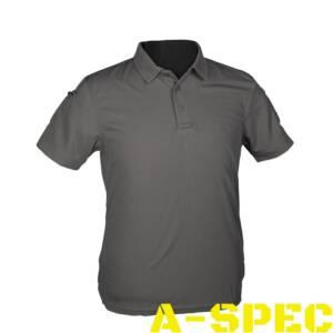 Тактическая футболка Polo Urban Grey. Miltec