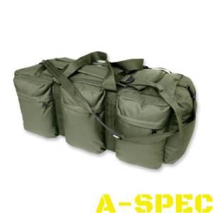 Сумка-рюкзак транспортная Tap 98