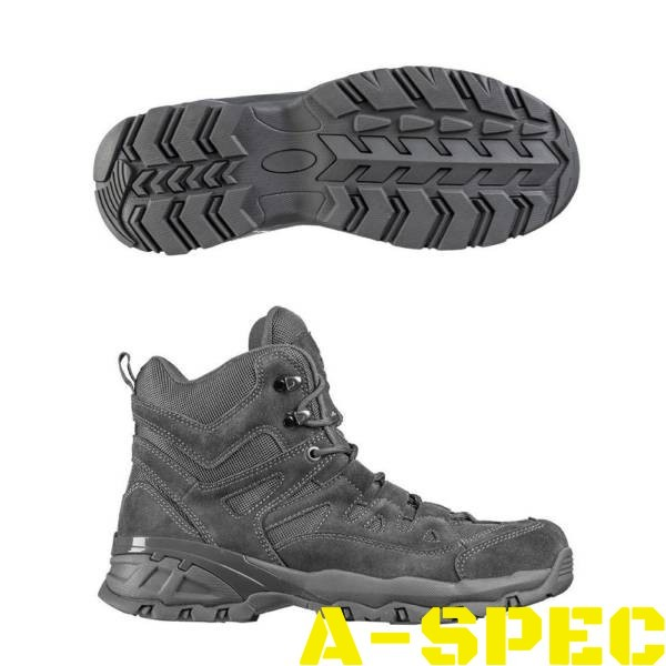 Ботинки TROOPER SQUAD 5 Urban Grey