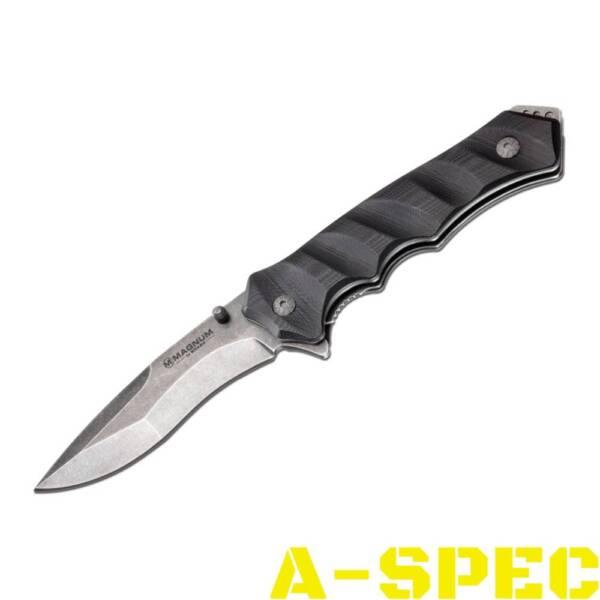 Нож складной SHADOW WARRIOR. BOKER MAGNUM