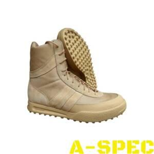 Ботинки Antiterror Desert. Garsing