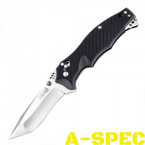 Нож раскладной SOG Vulcan Tanto