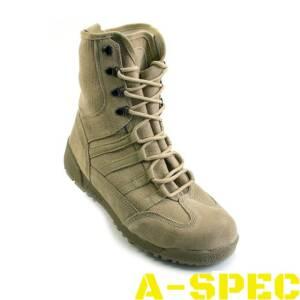 Тактические ботинки SHARK хаки. Garsing