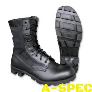 Ботинки тропические черные Cordura