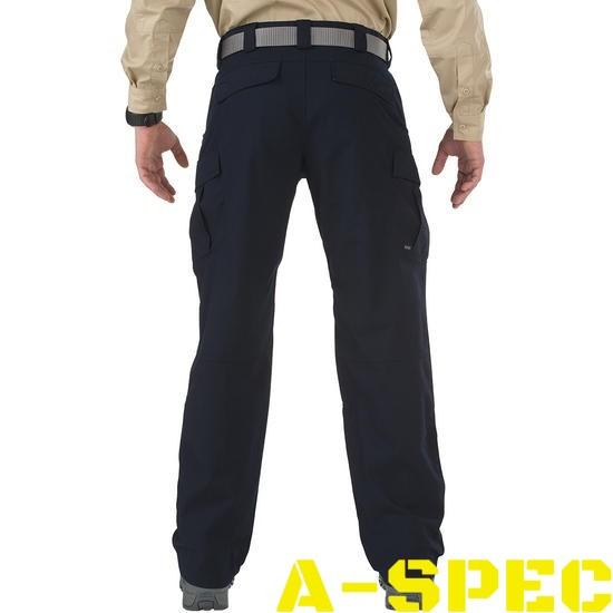 Тактические штаны Stryke Pants Dark Navy. 5.11 Tactical