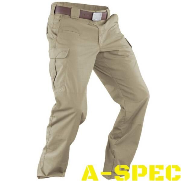 Тактические штаны Stryke Pants Khaki. 5.11 Tactical