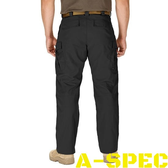 Тактические штаны Stryke Pants Black. 5.11 Tactical