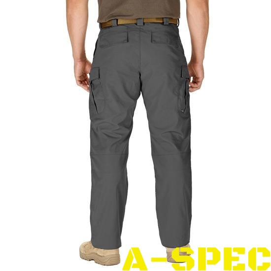Тактические штаны Stryke Pants Charcoal. 5.11 Tactical